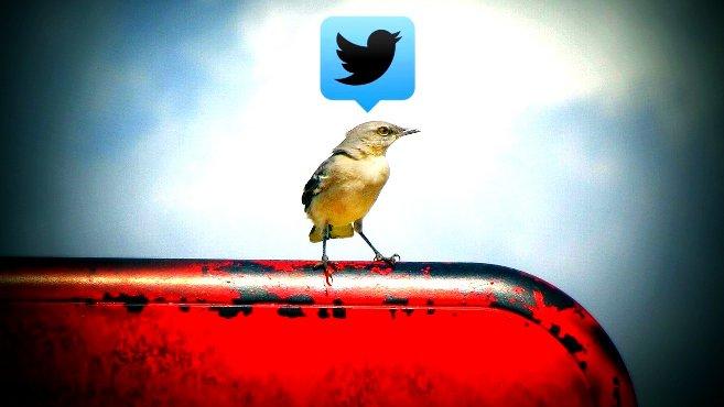 SNSのTwitter