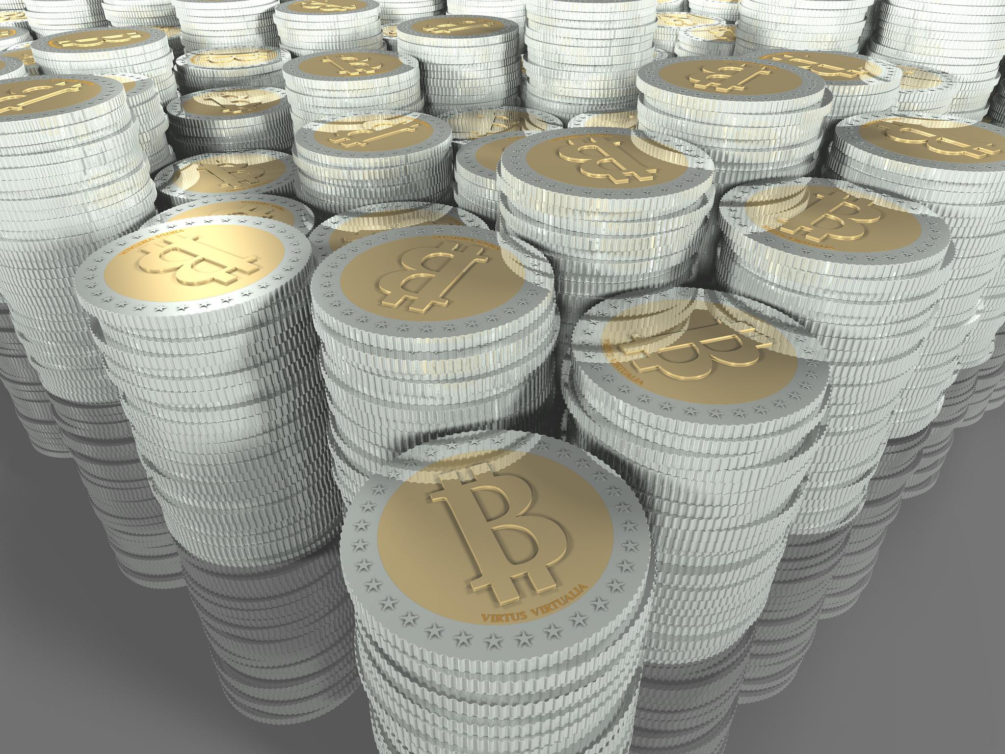 Alpari、ビットコイン(BTC)の取り扱いを開始