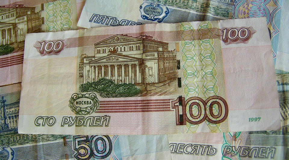 rubles