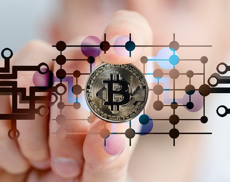 Hand Currency Crypto-currency Money Bitcoin Keep