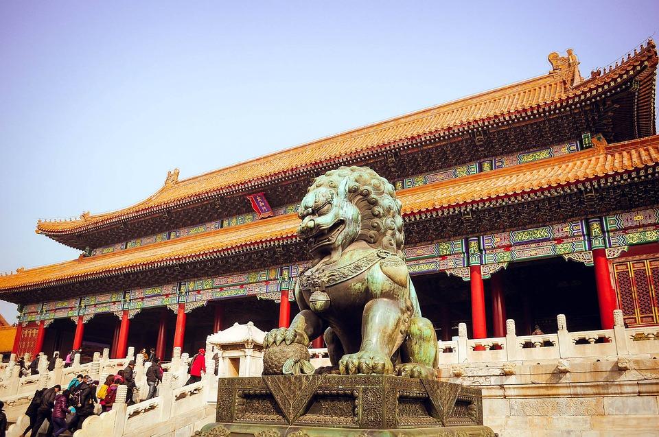 china-peking