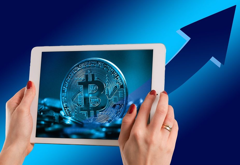 Money Bitcoin Electronic Money Coin Currency