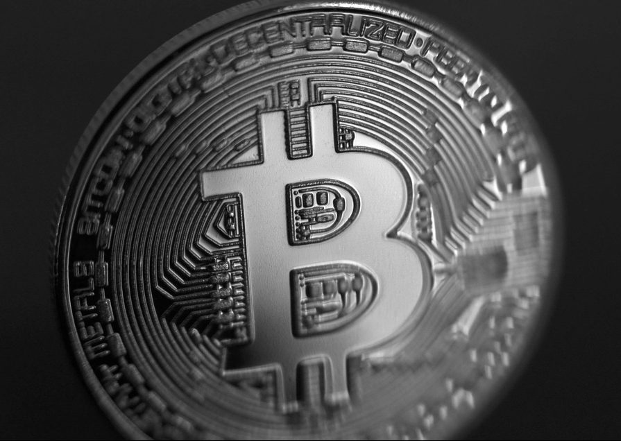 Future Cryptocurrency Bitcoin Currency Btc